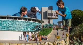 פעילות קיץ במיני ישראל. - מיני ישראל: פעילות קיץ בפארק הקסום ביותר בארץ