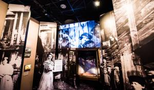 המוזיאון לתולדות יהדות פולין בוורשה