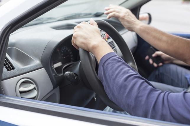 נהג חדש: השיעור שנתן לי מורה הנהיגה