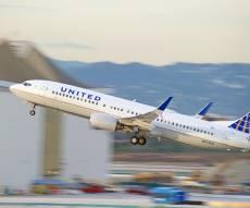 """""""הטייסים כמעט הקיאו"""": טיסת הבחילות לוושינגטון"""