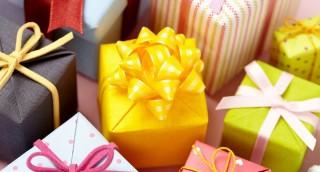 צפו: איך לעטוף מתנה תוך 10 שניות בשיטה היפנית