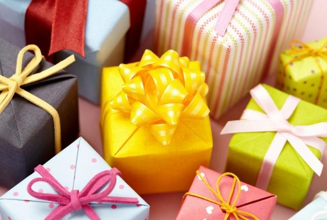 לעטוף מתנה תוך 10 שניות -  כמו יפנים