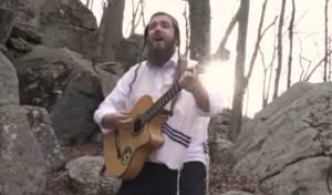 יוסף ניוקם בסינגל קליפ חדש: לרקוד עם ר' שמעון