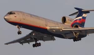 """מטוס טופולב 156 רוסי - השיחה האחרונה: """"המפקד, אנחנו מתרסקים"""""""
