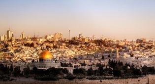 מצעד שירי ירושלים של המוזיקה החסידית