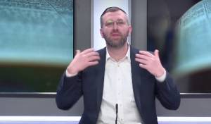 """""""למנוע חילול ה'"""": הסיבה שיהושע חתם על ההסכם"""