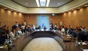 סופית: השבעת הממשלה - בראשון ב-16:00