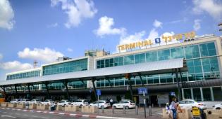 """עד היום, היו רק מוניות בטרמינל - מהשבוע הבא: קו ישיר מירושלים לנתב""""ג"""