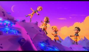 יוני Z בקליפ אנימציה חדש ומושקע  • צפו