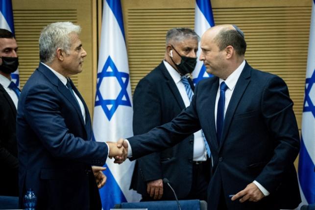 איראן: מדיניות ישראל לא תשתנה עם בנט
