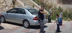 """עדויות מזירת הטרגדיה - התינוק שנשכח ברכב ונפטר: נריה טייאר ז""""ל"""