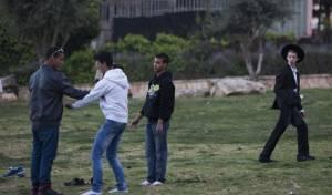 אילוסטרציה - רוב הישראלים -  מסורתיים, דתיים או חרדים