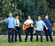 מקהלת הילדים 'שיר הלל': 'אם השם' • צפו