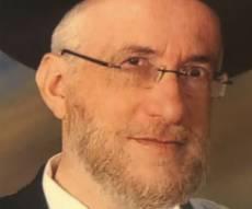 הרב יהושע גולדשמיט