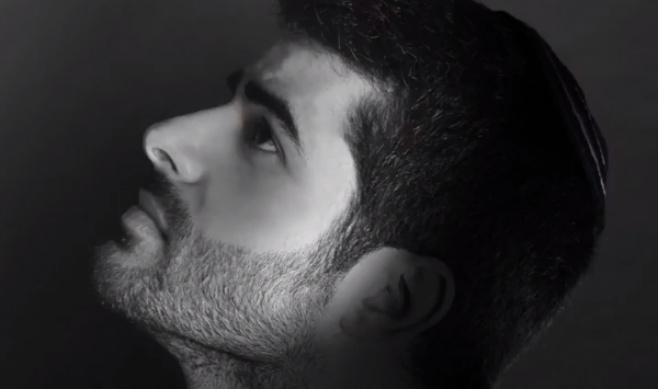 משה נריה כורסיה בסינגל חדש - 'תציל אותי'