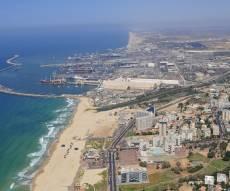 צפון אשדוד
