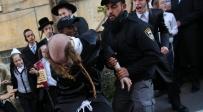 הקיצונים ניסו לארגן הפגנה; השוטרים סיכלו