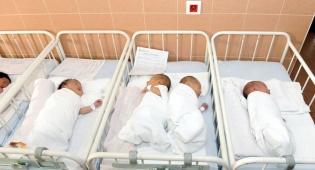 אמא, אל תפרדי מהתינוק לאחר הלידה