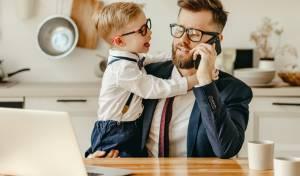 """""""הלחיצה"""": השיטה שתעשה את ילדכם סבלן"""