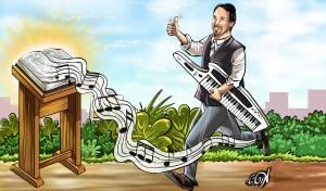 עמירן דביר: 'נא עזרו לנגן החצוצרה שנפטר'
