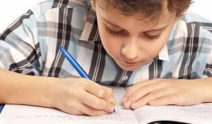 כך תעזרי לילד שלך לעבור מבחן בקלות