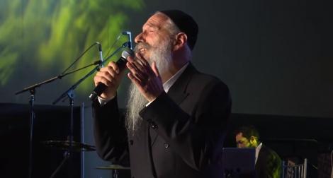 """מרדכי בן דוד ו'שירה' בביצוע מרגש - """"את אחיי"""""""