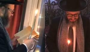 הרב אליעזר וולף