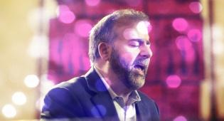 """גרשון ורובה בסינגל מהאלבום - """"אני ישראל"""""""