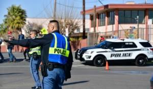 משטרה בארצות הברית. אילוסטרציה