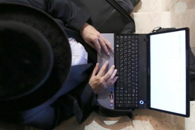 """דיווח על עסקת נדל""""ן גם באינטרנט"""