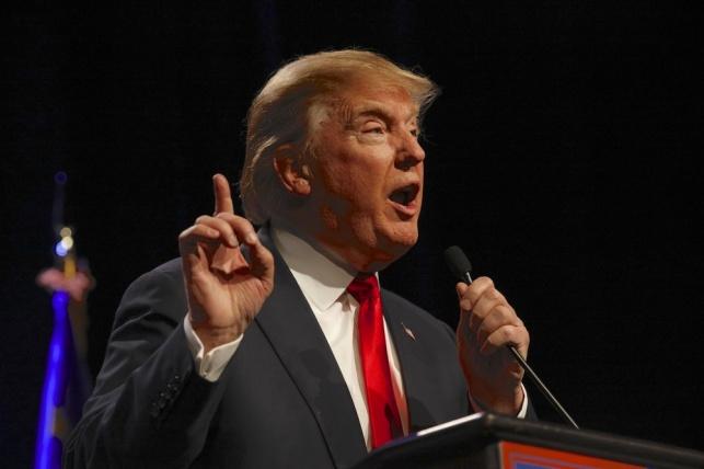 """טראמפ: """"הקורונה חמורה מאסון התאומים"""""""