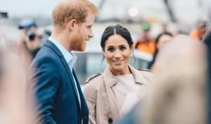 נקמת המלכה אליזבת בנסיך הארי ובמרקל