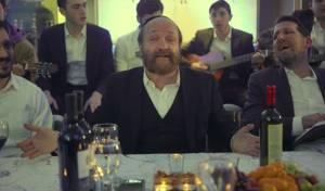 יהודה גרין בסינגל קליפ חדש: דער רבי איז דא