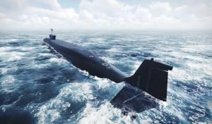 """""""רוסיה מחזיקה בכלי אוטונומי תת ימי עם ראש גרעיני"""""""