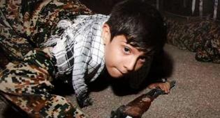 הסתה בפארק האיראני: יורים בבנימין נתניהו