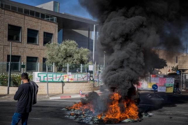סגירת המפעל של טבע בירושלים - תידחה