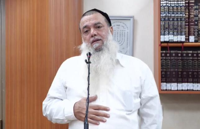 השיעור של הרב יגאל כהן לט' באב • צפו
