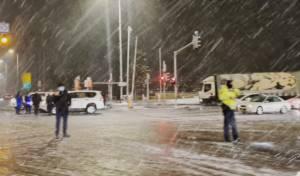 מלחמות שלג ומפלסות • תיעוד מירושלים