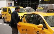 מונית בניו יורק, אילוסטרציה