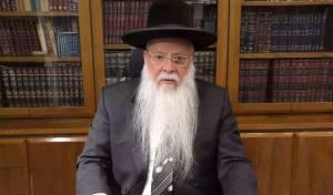 הרב מרדכי מלכא על פרשת צו • צפו