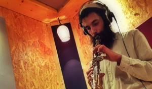 אלעד גיל-בר בסינגל חדש - 'קווה אל השם'