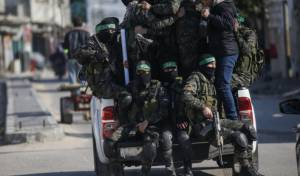 איראן ריגלה אחרי חמאס בעזרת חיזבאללה