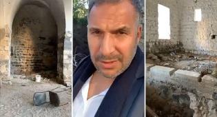 רון קובי במסגד