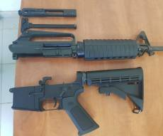 מארב מוצלח: המחבלים נתפסו עם נשק חם
