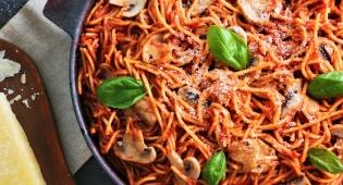 מחקר עם מסקנות משנות-משחק - מחקר ענק: אכילת פסטה תורמת לירידה במשקל