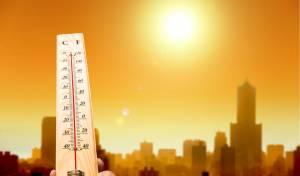 גל חום חריג באיטליה: 48.8 מעלות צלזיוס