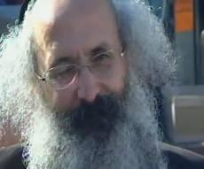 הכתבה והראיון המרתקים - צפו בראיון עם הרב אלקריב שנעצר ושוחרר