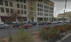 מרכז העסקים בשכונת גבעת שאול. הפקקים יחריפו