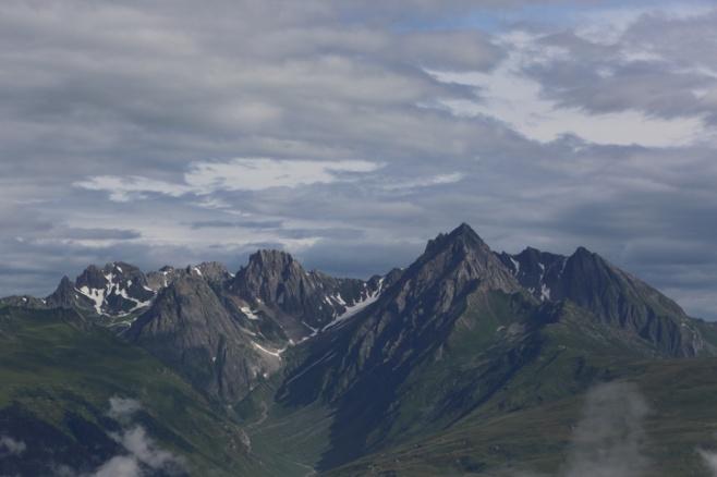 האלפים הצרפתים | טיול מרהיב דרך העדשה