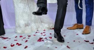 חתונה. אילוסטרציה.